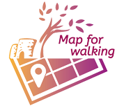 Map for Walking